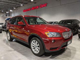 2014 BMW X3 xDrive28i in Lake Forest, IL