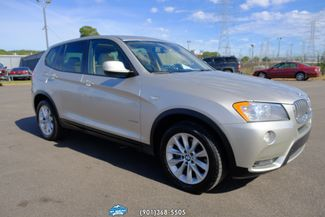 2014 BMW X3 xDrive28i in Memphis Tennessee, 38115