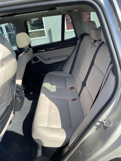 2014 BMW X3 xDrive28i xDrive28i Sport Utility 4D in Missoula, MT 59801