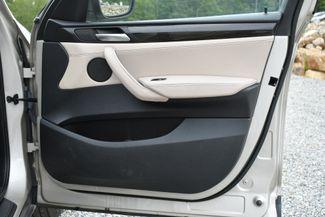 2014 BMW X3 xDrive28i Naugatuck, Connecticut 10