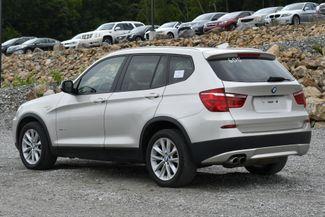 2014 BMW X3 xDrive28i Naugatuck, Connecticut 2