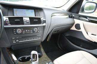 2014 BMW X3 xDrive28i Naugatuck, Connecticut 21