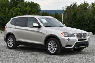 2014 BMW X3 xDrive28i Naugatuck, Connecticut 6