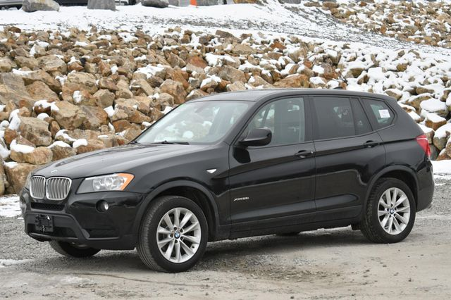 2014 BMW X3 xDrive28i Naugatuck, Connecticut