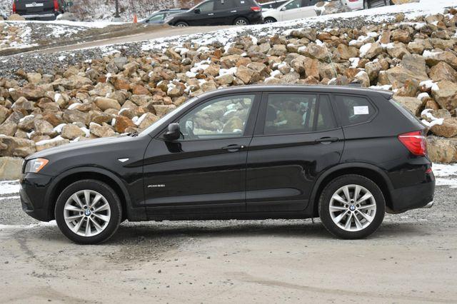 2014 BMW X3 xDrive28i Naugatuck, Connecticut 1