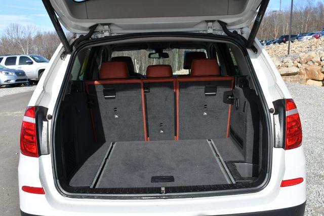 2014 BMW X3 xDrive28i Naugatuck, Connecticut 12