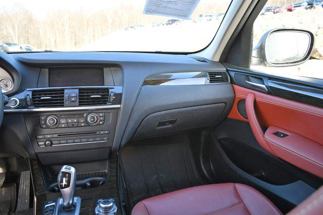2014 BMW X3 xDrive28i Naugatuck, Connecticut 16