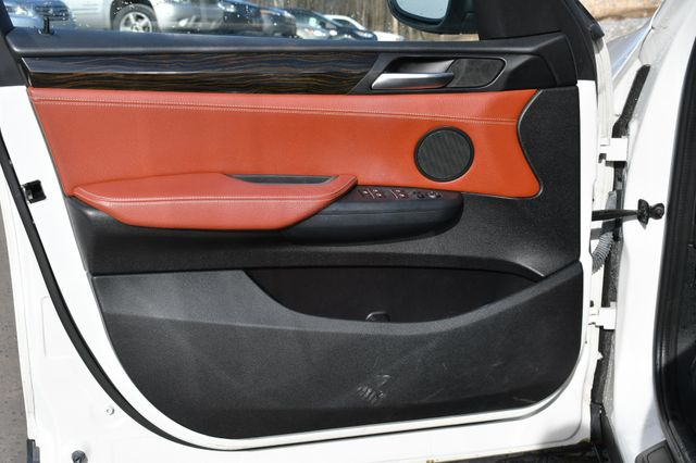 2014 BMW X3 xDrive28i Naugatuck, Connecticut 17