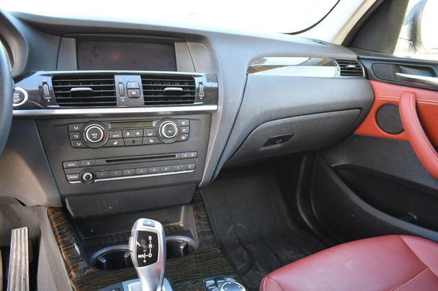 2014 BMW X3 xDrive28i Naugatuck, Connecticut 20