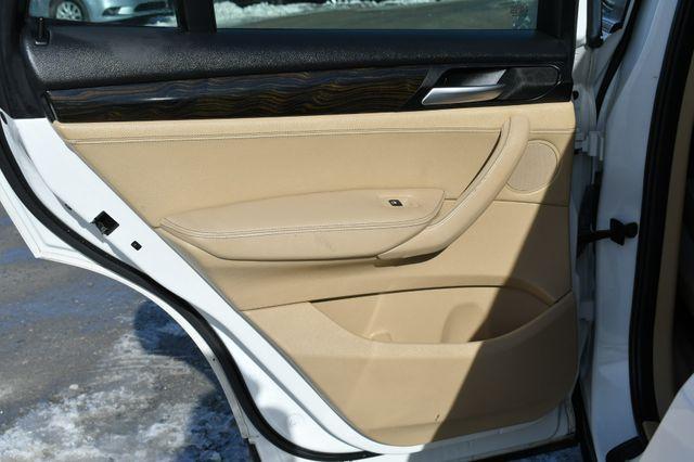 2014 BMW X3 xDrive28i Naugatuck, Connecticut 13