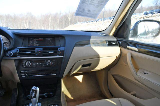 2014 BMW X3 xDrive28i Naugatuck, Connecticut 18
