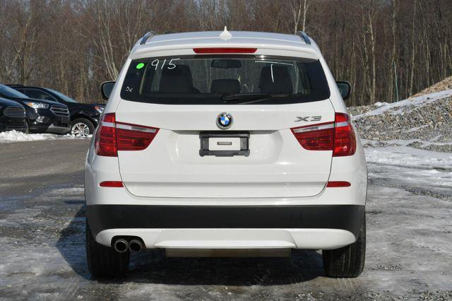 2014 BMW X3 xDrive28i Naugatuck, Connecticut 3