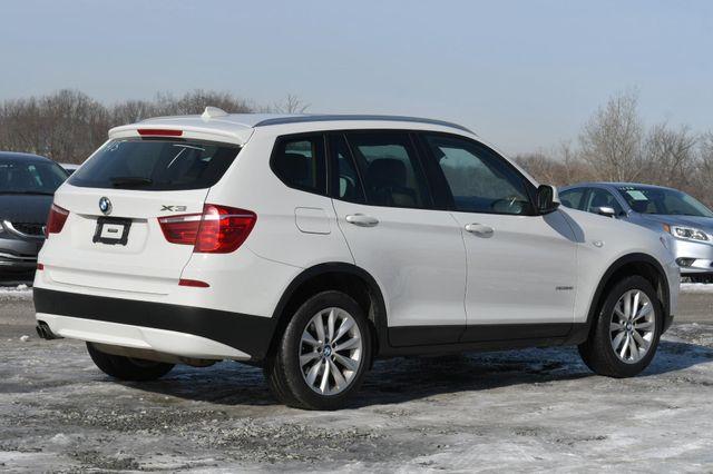 2014 BMW X3 xDrive28i Naugatuck, Connecticut 4