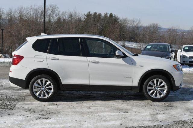 2014 BMW X3 xDrive28i Naugatuck, Connecticut 5