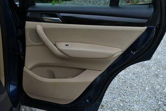 2014 BMW X3 xDrive28i Naugatuck, Connecticut 11