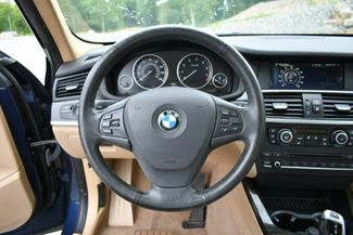 2014 BMW X3 xDrive28i Naugatuck, Connecticut 15