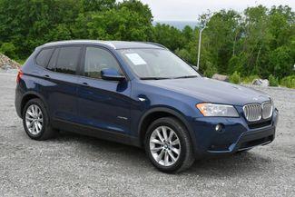 2014 BMW X3 xDrive28i Naugatuck, Connecticut 8