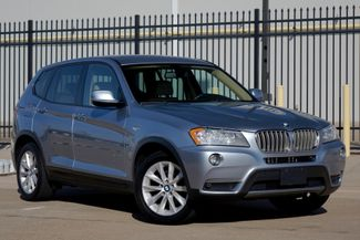 2014 BMW X3 xDrive28i AWD*Sunroof*BU Cam*Only 67k mi*EZ Finance** | Plano, TX | Carrick's Autos in Plano TX