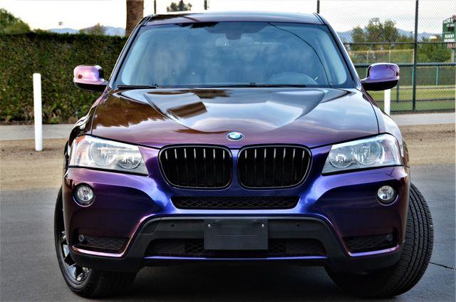 2014 BMW X3 xDrive28i Reseda, CA 15