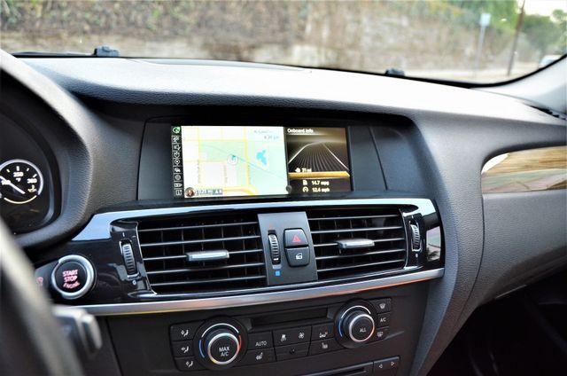 2014 BMW X3 xDrive28i Reseda, CA 9