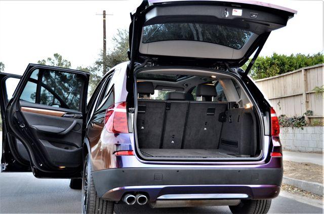 2014 BMW X3 xDrive28i Reseda, CA 26