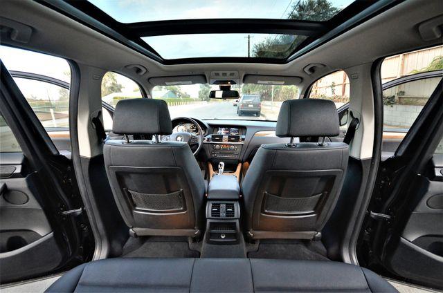 2014 BMW X3 xDrive28i Reseda, CA 7