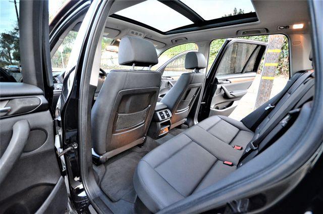 2014 BMW X3 xDrive28i Reseda, CA 28