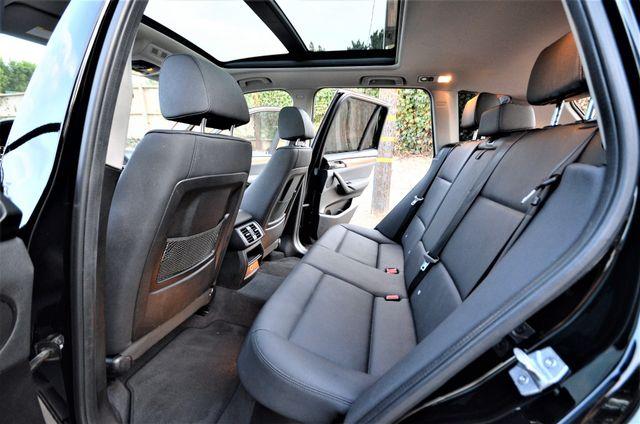 2014 BMW X3 xDrive28i Reseda, CA 29