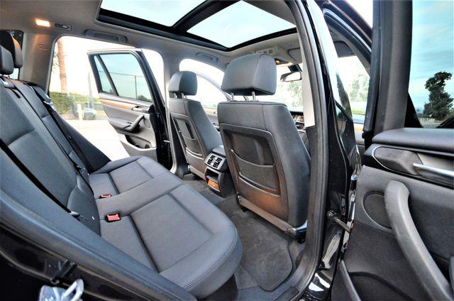 2014 BMW X3 xDrive28i Reseda, CA 30