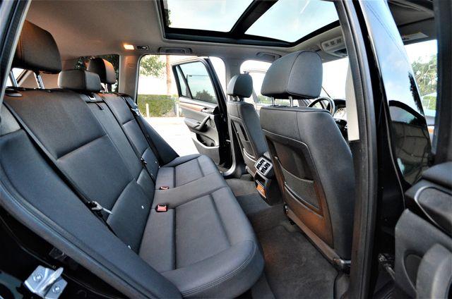2014 BMW X3 xDrive28i Reseda, CA 31