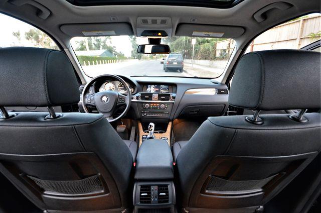2014 BMW X3 xDrive28i Reseda, CA 32