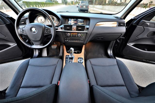 2014 BMW X3 xDrive28i Reseda, CA 8