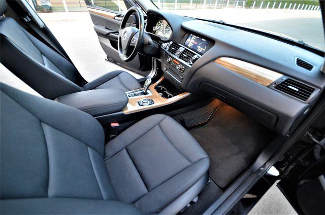 2014 BMW X3 xDrive28i Reseda, CA 33