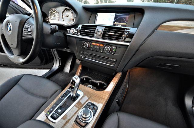 2014 BMW X3 xDrive28i Reseda, CA 34