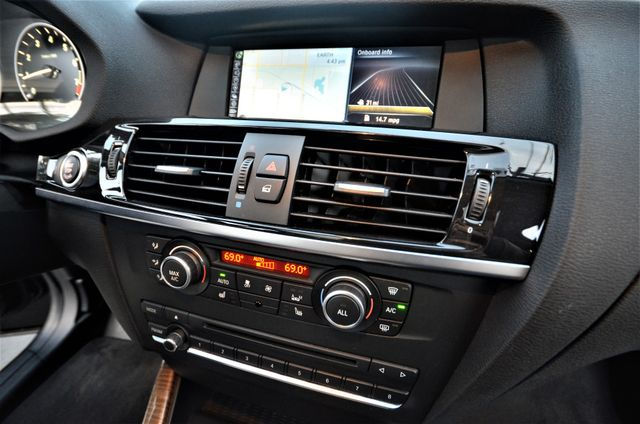 2014 BMW X3 xDrive28i Reseda, CA 36