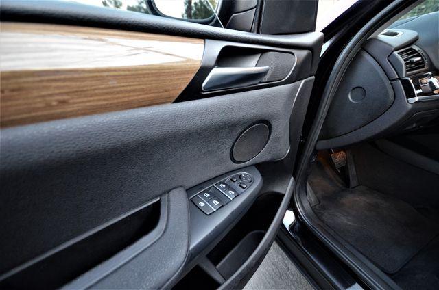 2014 BMW X3 xDrive28i Reseda, CA 37