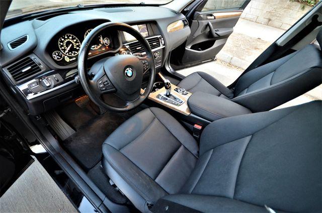 2014 BMW X3 xDrive28i Reseda, CA 39