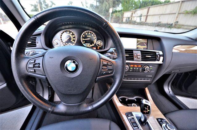 2014 BMW X3 xDrive28i Reseda, CA 6