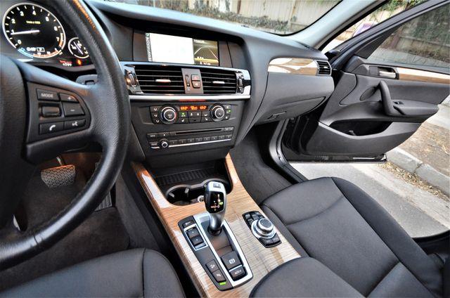 2014 BMW X3 xDrive28i Reseda, CA 40