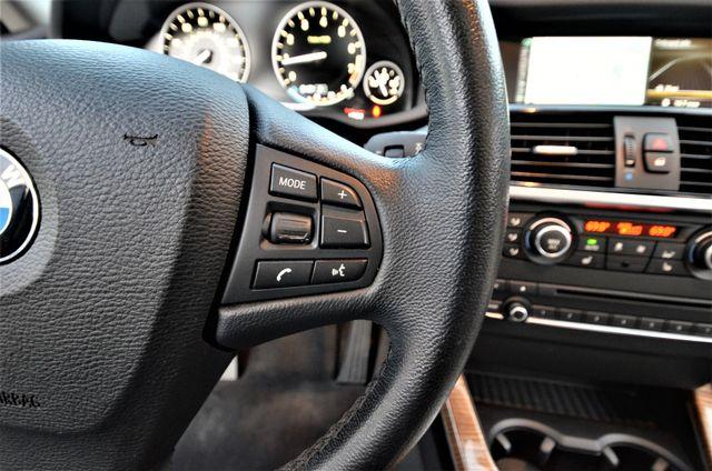 2014 BMW X3 xDrive28i Reseda, CA 41
