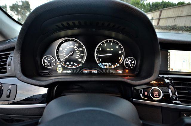2014 BMW X3 xDrive28i Reseda, CA 43