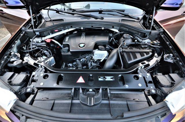 2014 BMW X3 xDrive28i Reseda, CA 45