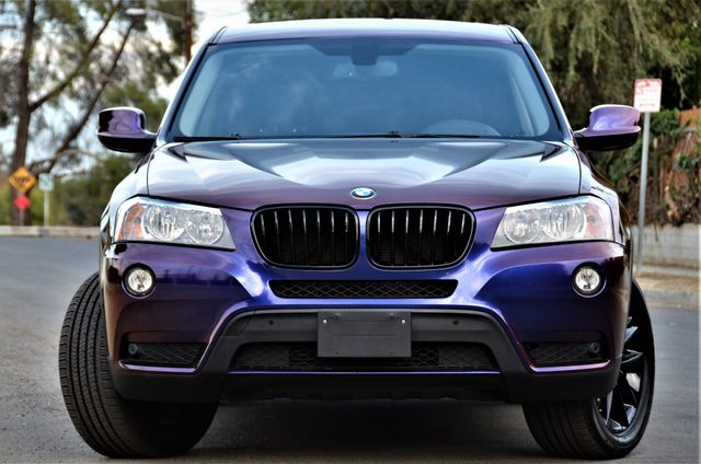 2014 BMW X3 xDrive28i Reseda, CA 11