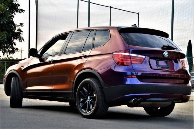 2014 BMW X3 xDrive28i Reseda, CA 14