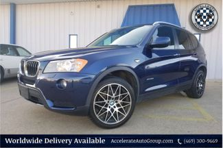 2014 BMW X3 xDrive28i in Rowlett