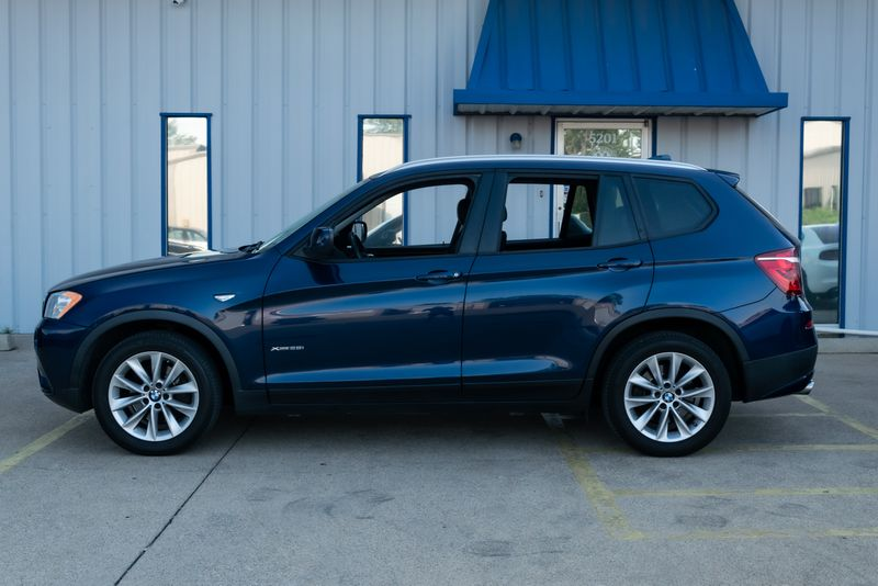 2014 BMW X3 xDrive28i xDrive28i in Rowlett, Texas