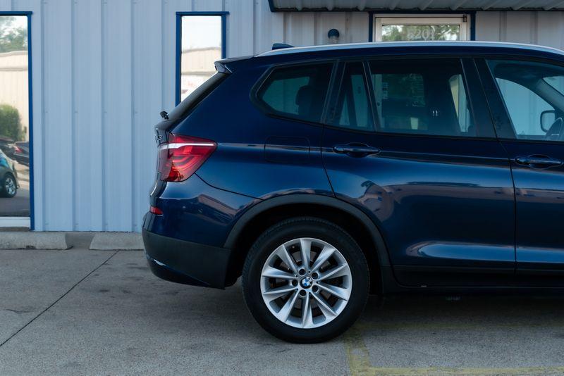 2014 BMW X3 xDrive28i xDrive28i in Rowlett, Texas