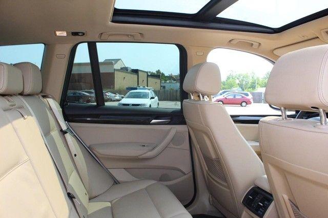 2014 BMW X3 xDrive28i St. Louis, Missouri 11