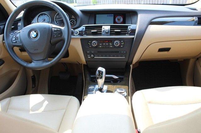 2014 BMW X3 xDrive28i St. Louis, Missouri 13