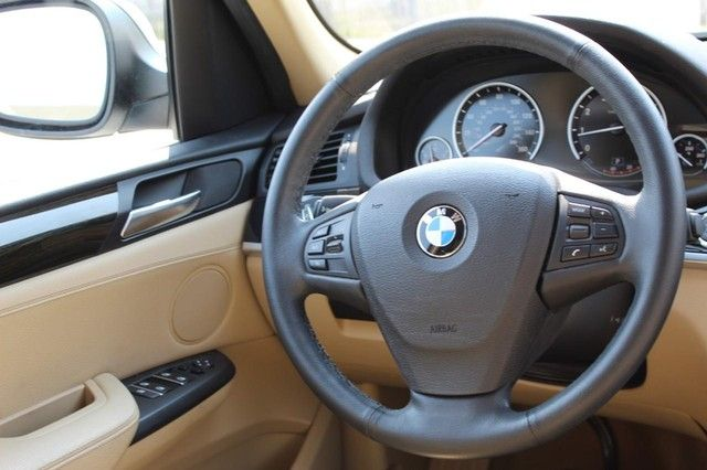 2014 BMW X3 xDrive28i St. Louis, Missouri 14